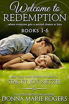 Welcome to Redemption (Boxed Set Books 1-6) by [Rogers, Donna Marie, Netzel, Stacey Joy]