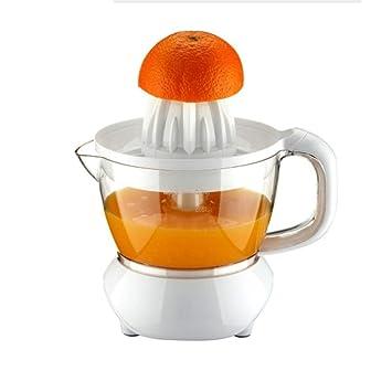 Amazon.com: TTAA Juicer 40W exprimidor eléctrico naranja ...