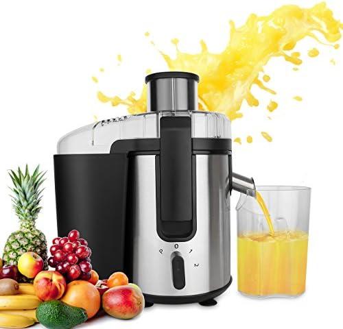 buysevenside multifunción Exprimidor Extractor Sistema de cocina 4 ...