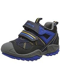 Geox Kids J N.SAVAGE B.A Sneakers