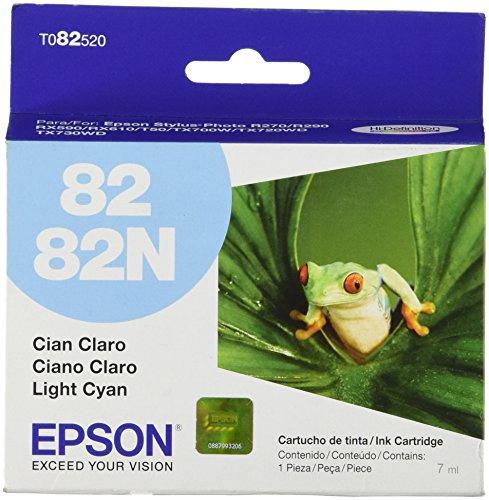 Epson 82 Print Cartridge for Stylus Photo R270/RX590