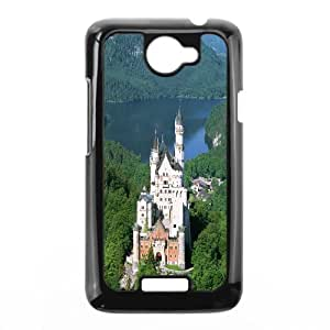 Hot Scenery Protect Custom Cover Case for HTC One X VBN-37543