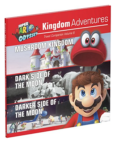 Super Mario Odyssey: Kingdom Adventures, Vol. 6 ()