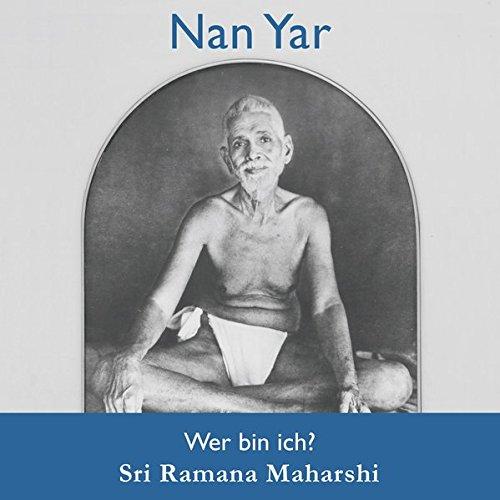 Nan Yar: Wer bin ich?