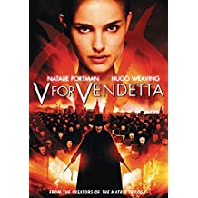 V for Vendetta (bonus features)
