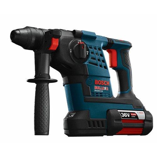 bosch 36v hammer drill - 5
