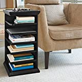 Brookstone Readers End Table