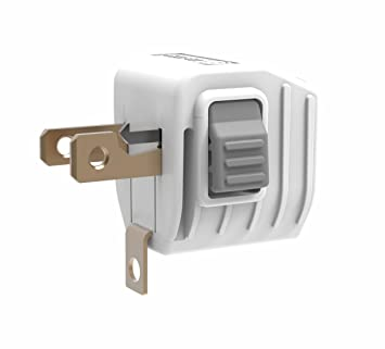 Amazoncom Lock In Plug Lock Secure Any Plug Cable Cord