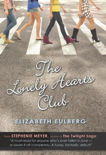 The Lonely Hearts Club PDF