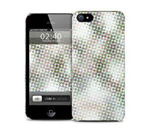 3D Halftone iPhone 5 / 5S protective case