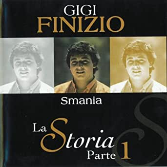 mp3 gigi finizio