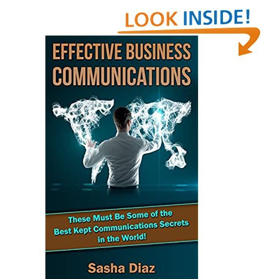 Effective Communication Skills Amazoncom - 10 best kept business secrets world