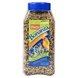 Hartz 96986 24 Oz Bonanza™ Canary & Finch Gourmet Diet