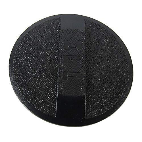 (Noa Store Plastic Outer Member Cap 2 1/2 inch Diameter)