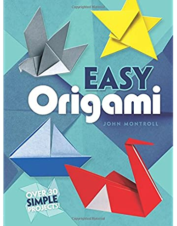 Paper Crafts Books General Aas Paper Folding Origami More