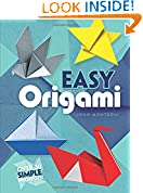 #10: Easy Origami (Dover Origami Papercraft)over 30 simple projects