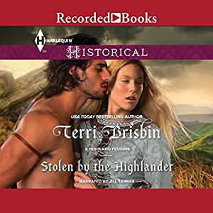 Stolen by the Highlander Audiobook