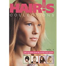Hair's How Collections: 100's of Styles from the World's Best Stylist/100 De Estilos De Los Mejores Estilistas Del Mundo