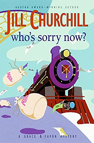 book cover of Who\'s Sorry Now?