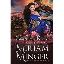 Captive Rose (Captive Brides Collection Book 2)