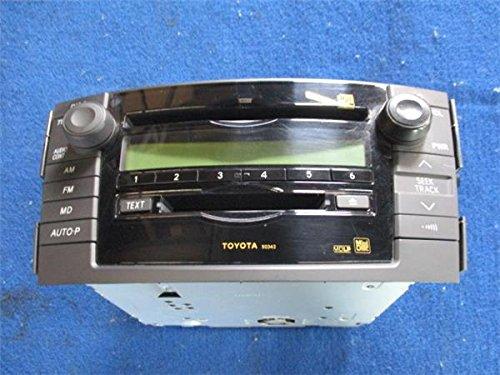 トヨタ 純正 カルディナ T240系 《 AZT246W 》 CD P10100-18005722 B07C457XGR