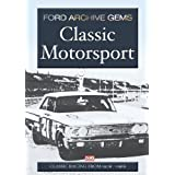 Ford Archive Gems - Classic Us Motorsport by Various