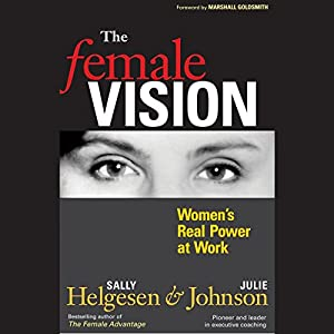 The Female Vision Audiobook