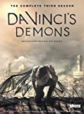 Da Vinci's Demons: Season 3/ [DVD] [Import]