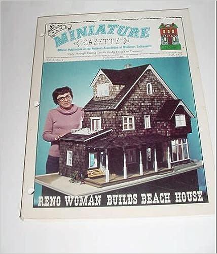 Magazine pdf miniatures
