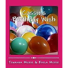 Cassie's Birthday Wish