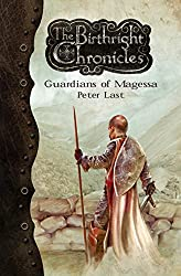 Guardians of Magessa (The Birthright Chronicles Book 1) (English Edition)