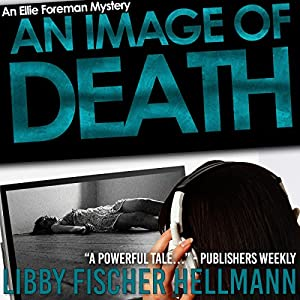 An Image of Death Audiobook