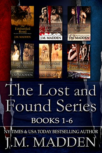 (Lost and Found Series Box Set )