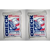 Genuine Oreck Buster B Canister Models BB280 BB850AW and BB870AW (Pack of 24)
