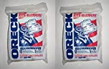oreck bags buster b - Genuine Oreck Buster B Canister Models BB280 BB850AW and BB870AW (Pack of 24)