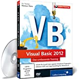 Visual Basic 2012 - Das umfassende Training