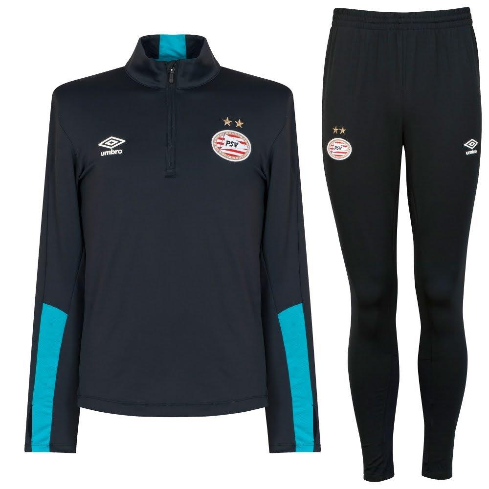 PSVトレーニングスーツ2016 / 2017 – Navy B01KOBLGKCL