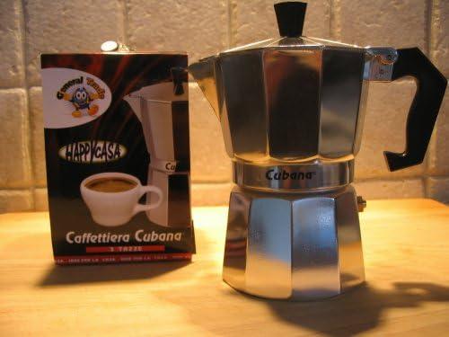 General Trade 726301 cafetera cubana 3 tazas: Amazon.es: Juguetes ...