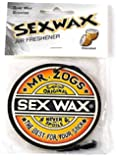 Sex Wax Car Air Freshener Coconut Scent