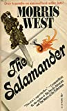 The Salamander, Morris West, 0671786830