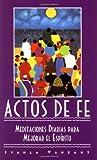 Actos de Fe, Iyanla Vanzant, 0684831430