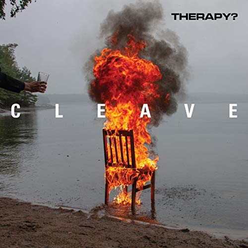 Top therapy cleave cd