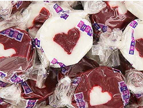 (Brach's Valentine Cherry Vanilla Nougats 2 LB)