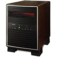 Holmes Smart Wifi-Enabled WeMo X-Large Heater, 1500 watts