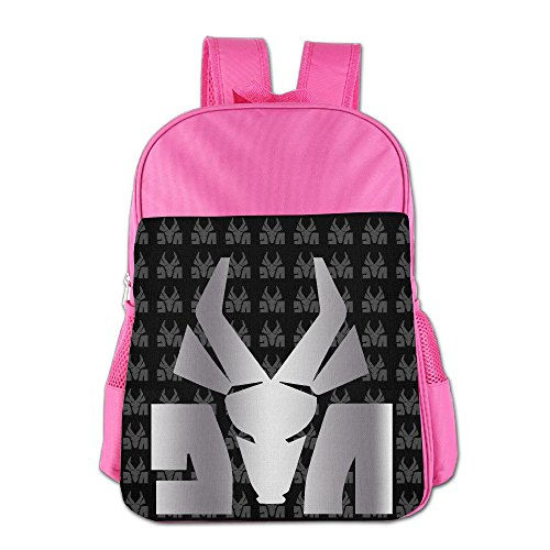 Price comparison product image Die Antwoord Band Platinum Logo School Backpack Bag