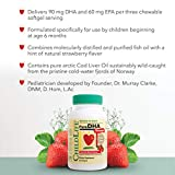 ChildLife Essentials - Pure DHA Soft Gel Capsules