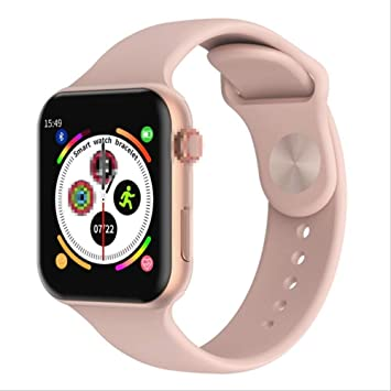 AASSXX Reloj inteligenteBluetooth Call Smart Watch Monitor ...