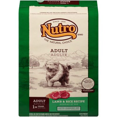 Natural Choice Dry Dog Food