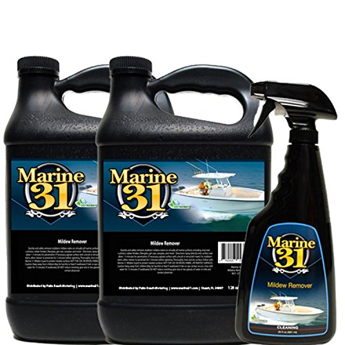 List of the Top 10 marine 31 mildew remover combo you can buy in 2019