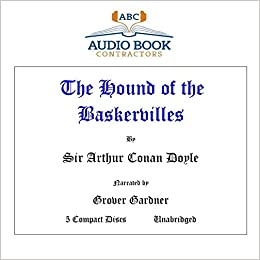 The Hound Of The Baskervilles (Classic Books On CD Collection) [UNABRIDGED] (Classics On CD) Download Pdf